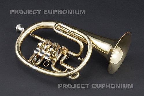 ※販売終了 クーロホルン KURT SCHIPPMANN - O32001