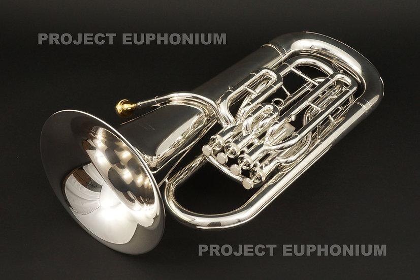 YAMAHA ユーフォニアム YEP-321S - EP32015