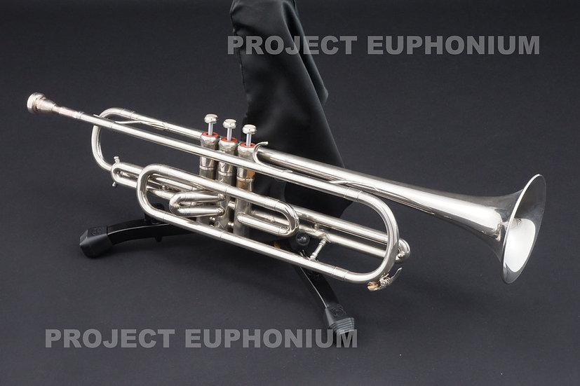※販売終了 Kühnl & Hoyer Esトランペット - AT32001