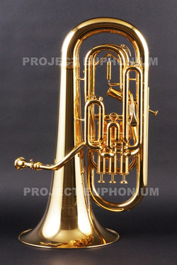 E1 0.70mm Gold Plate
