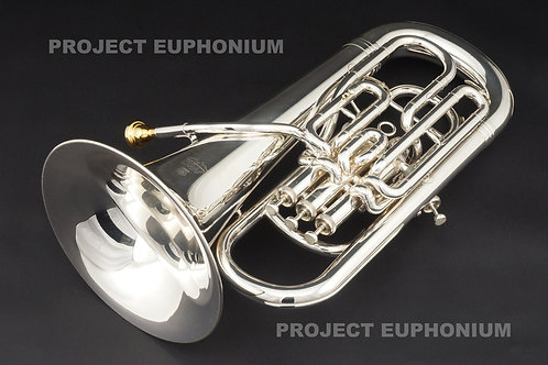 YAMAHA ユーフォニアム YEP-642 Neo - EP33009