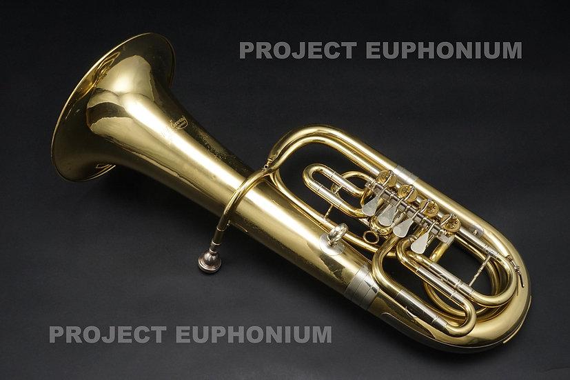 ※販売終了 ドイツ式バリトン CERVENY AEP(CEP)- 533(R31001)