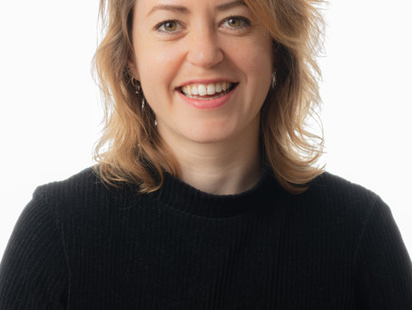 Meet our NL Space Campus Community Manager Maaike Smelter