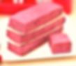 Sweet Suga Mama's Red Velvet Bars