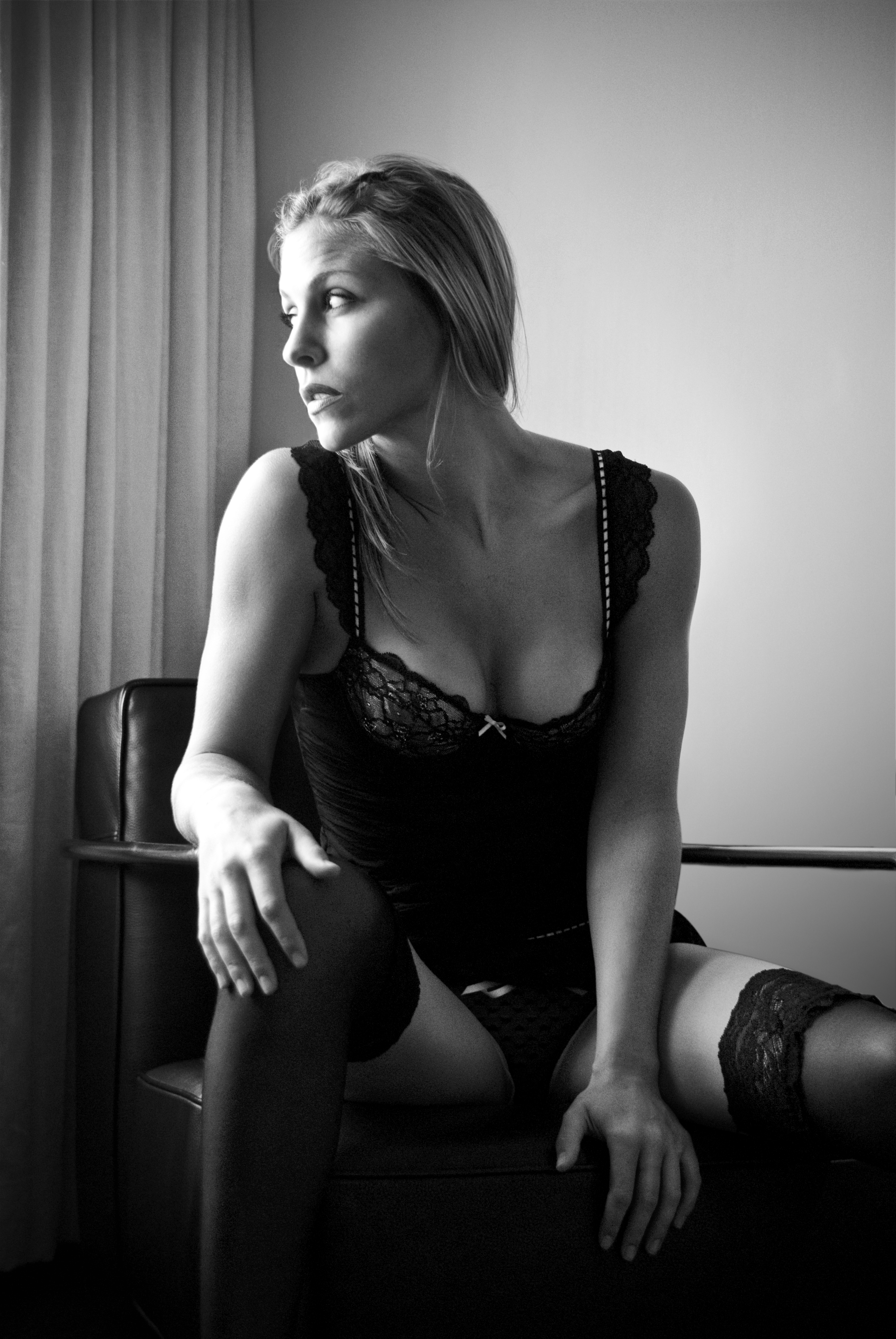 Heavy Magazine - Erin Ryder