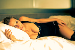 Maxim Magazine - Today's Girl Ryder