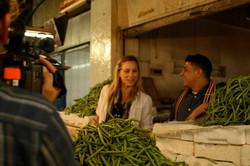 Green beans. Green Beans....!!!