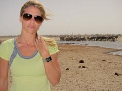 Namibia Wildlife Refuge
