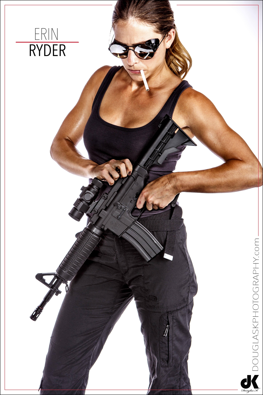 Terminator | Sarah Connor
