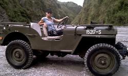 Philippines Off-Roading