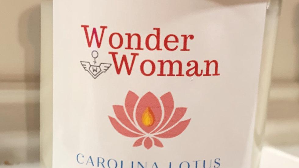 Wonder Woman 9 oz Soy Wax Candle