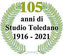 logo 105 anni Studio Toledano MINI.jpg