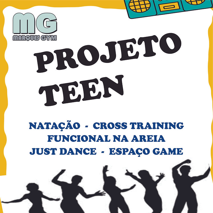 2020_10_05 - Projeto Teen - Site e Redes