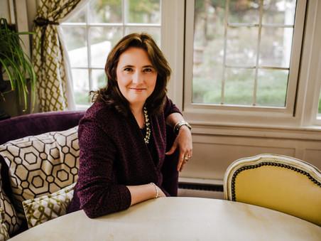 Rachel Schemmerlling Joins Coffee   Alternative Careers 4 Women