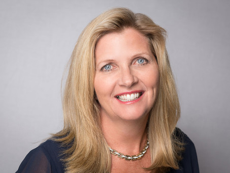 Lift UP Panelist: Melinda Castanza - in the 'return-to-work' journey