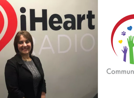 iHeart Radio Interview!! Untapped Potential Inc. Continues to Serve its Mission During COVID-19