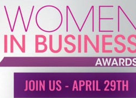 Networking Event | Women In Business Awards