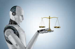 Robot justice: China's use of Internet Courts