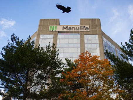 Manulife Calling Employees Back to the Halifax Office