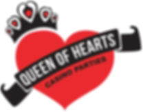 Queen of Hearts - Casino Parties in Arizona