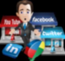 Nerd business guy social network.png