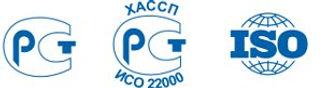 ISO 22000 ХАССП