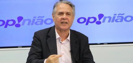Principal marqueteiro de MT, Antero lança instituto de pesquisa