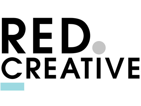 Red Creative - Redefining Everything Design. New logo, New website, New us.