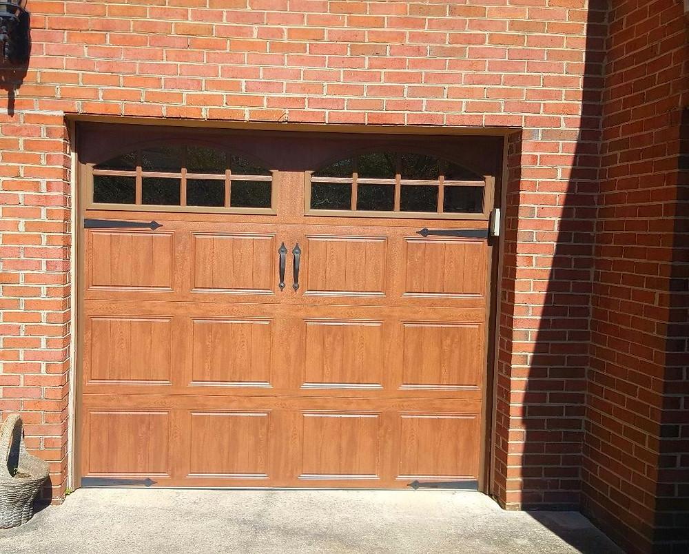 All-in-one Garage Door Repair Company DC , MD ,VA
