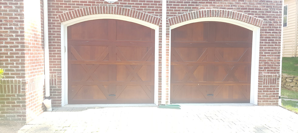 Garage Door Repair Washington DC