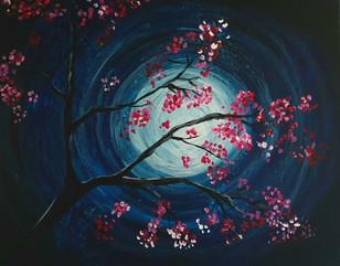 Moonlight Blossom