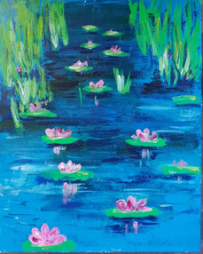 Water Lillies