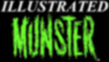 ILLUSTRATED MUNSTER _2018 (Official new