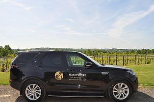 Hampshire Wine Tours