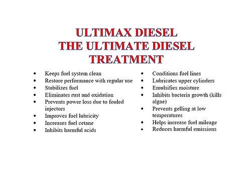 Ultimax Diesel