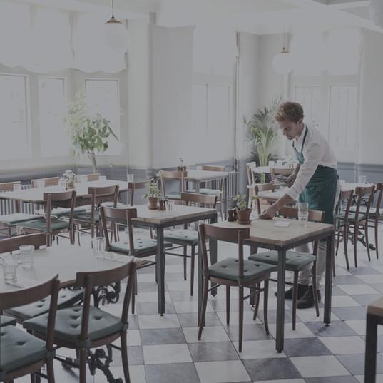 Готельно-ресторанний напрямок