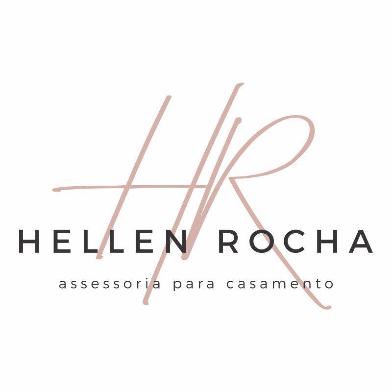 Hellen Rocha Assessoria de Casamento