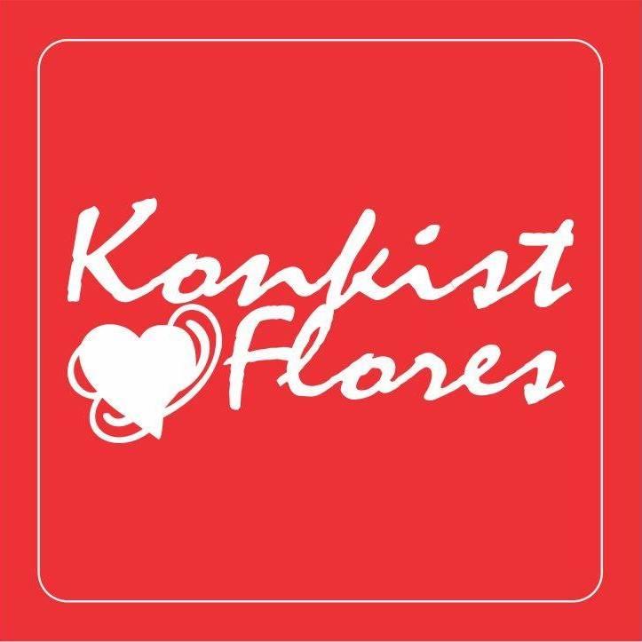 Konkist Flores
