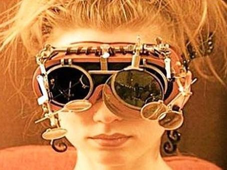 Gratitude goggles as a gift?