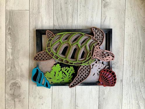 ART BOX- Family Subscription Options