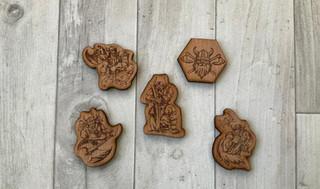 Viking Magnets