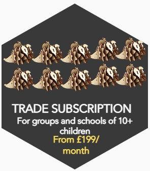 Group Subscription Box