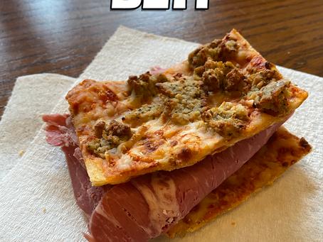 Irish/Italian BLT