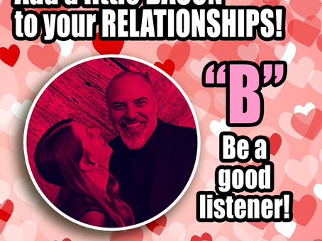 BACON your Relationships!