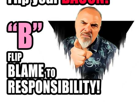 Flip your BACON!
