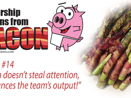 Love that BACON!