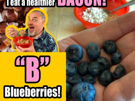 A healthier kind of BACON!