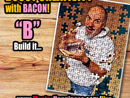Boost Creativity with BACON