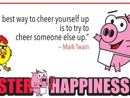 Cheer them UP!