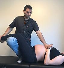 femme enceinte périnée constipation acco